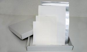粉骨の費用・料金 | 化粧箱