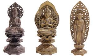 お手元供養 | 仏像