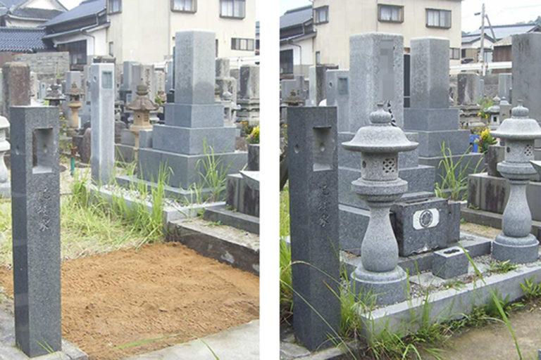 墓じまい後の遺骨の供養方法